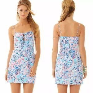 Lilly Pulitzer Shell Me About it Petra Dress 4
